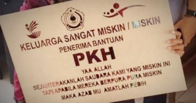 Nama-nama PKH Ijen