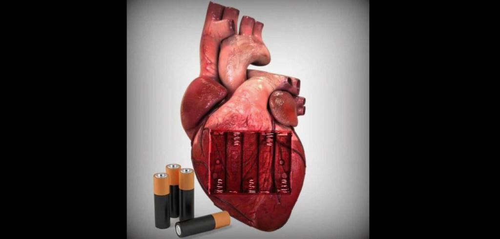 Tanda dan Cara Mengobati Lemah Jantung Dengan Cepat Tanpa Efek Samping
