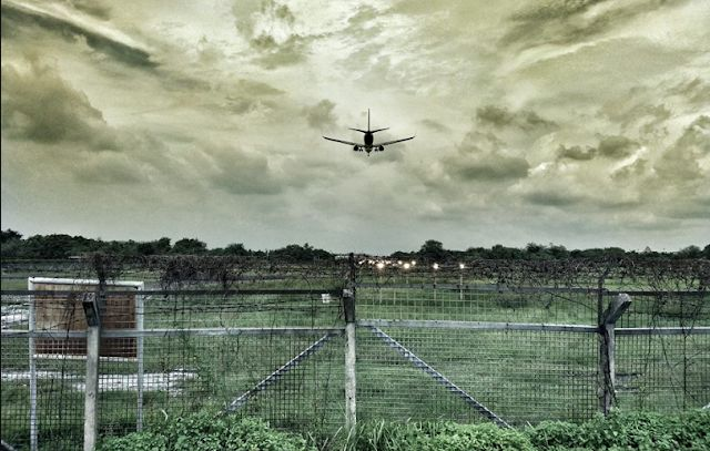 Bandar Udara (Bandara) Bondowoso