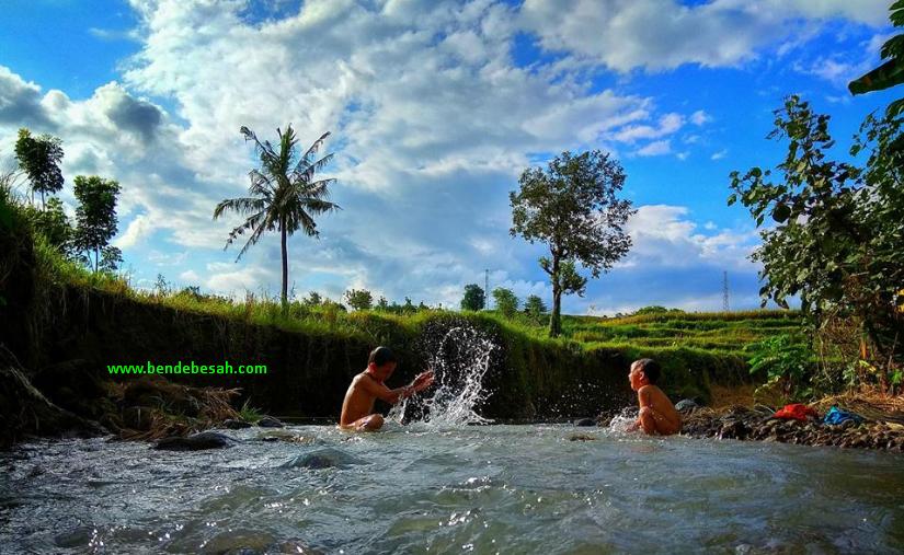 Manfaat Air Sungai Bagi Manusia