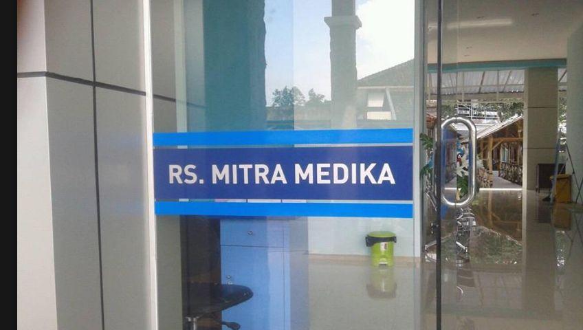 Lowongan Kerja RS Mitra Medika