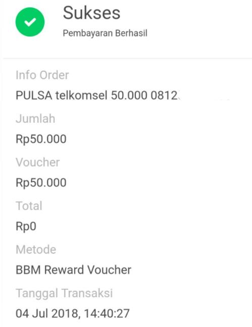 Aplikasi penghasil uang gratis