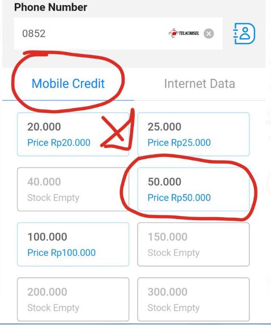 Aplikasi gratis penghasil uang dan pulsa