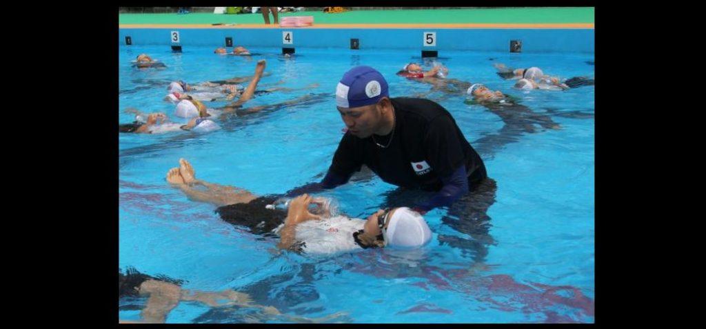 Cara Agar Tidak Tenggelam Meski Tidak Bisa Berenang