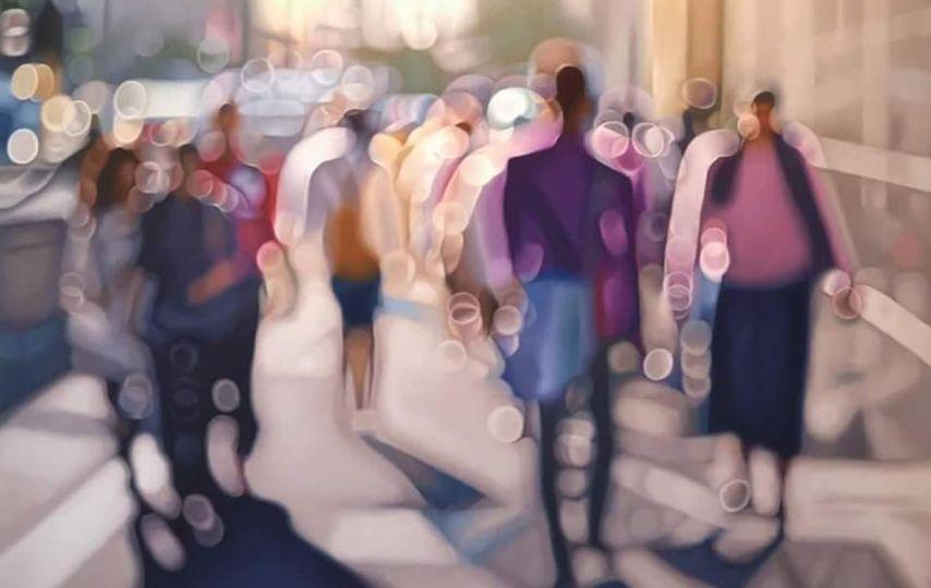 Cara Mengobati Mata Minus dan Contoh Pandangan Orang Yang Bermata Minus
