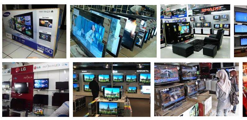 Toko Televisi (TV) Termurah di Bondowoso
