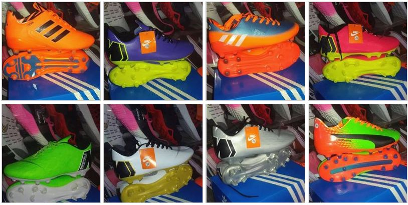Harga Sepatu Bola Di Bondowoso