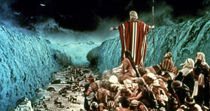Kisah Nabi Musa Menghadapi Fir'aun