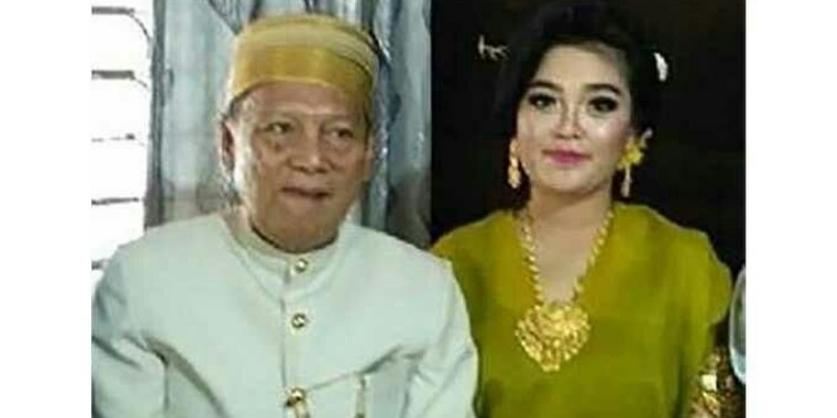 Nikah Tahun Lalu, Pria Kaya Selisih Usia 50 Tahun Dengan Istrinya Ini Terancam Cerai, Apa Alasannya?