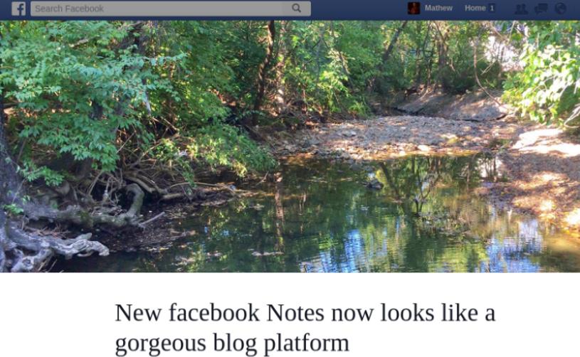 Mantan Pendiri Twitter Mendirikan Platform Baru Dengan SEO Tinggi