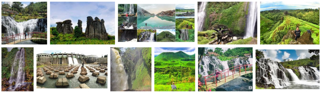 Wisata Bondowoso Paling Hits dan Indah Untuk Swafoto