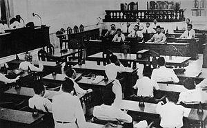 Latar Belakang Kelahiran BPUPKI dan Peran Pemimpin dalam Merumuskan UUD 1945
