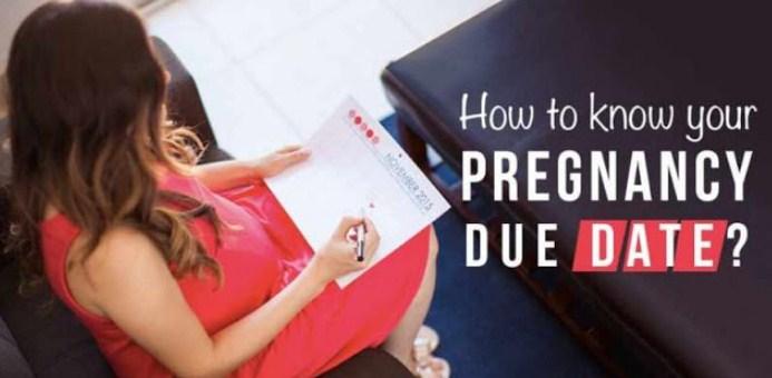 Cara Cek Usia Kehamilan
