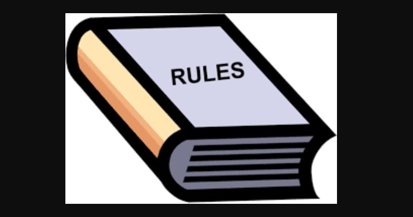 Aturan yang Berlaku untuk Masyarakat, Rumah, dan Sekolah