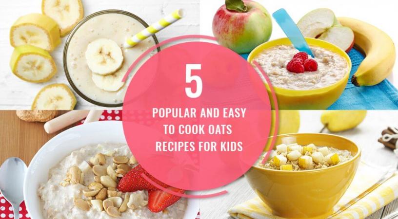 5 Resep Makanan Sehat Untuk Anak