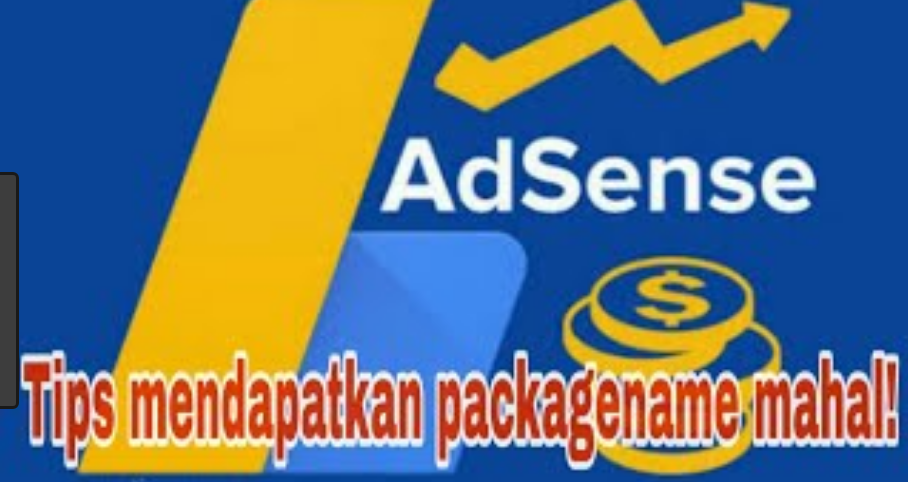Package Name Admob