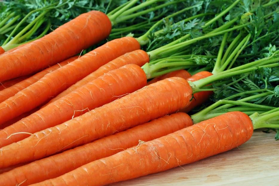 Jangan Dibuang, 5 Bagian Sayuran Ini Memiliki Kandungan dan Manfaat