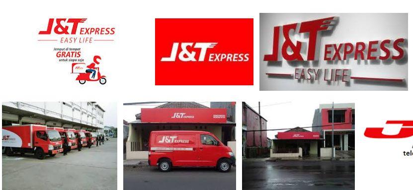 Alamat JnT Express Bondowoso