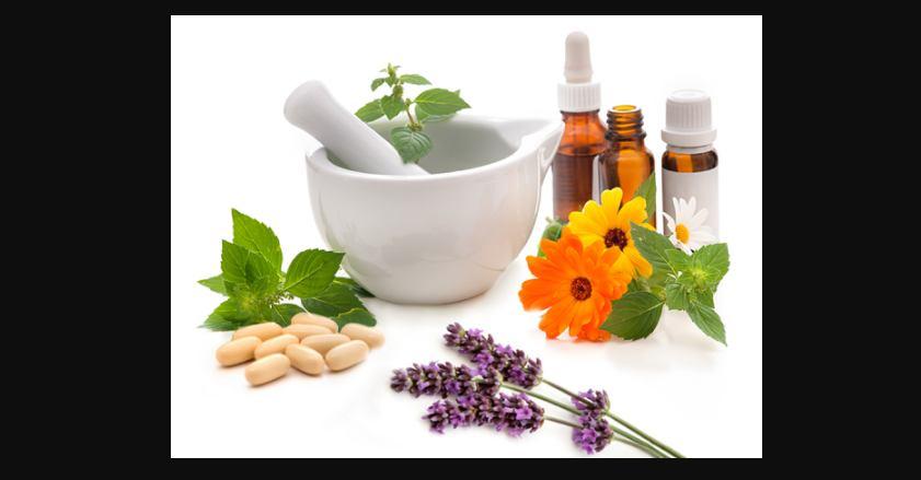 Obat Alternatif Herbal dan Cara Penggunaannya