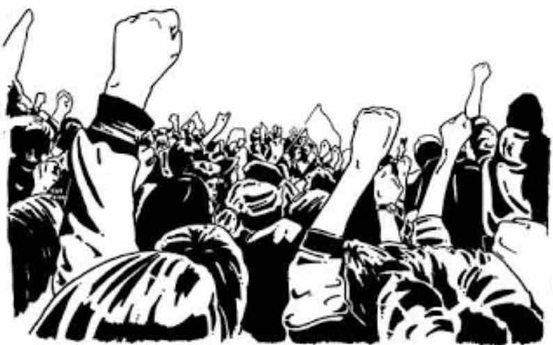 Kolaborasi di Kehidupan Sosial Politik