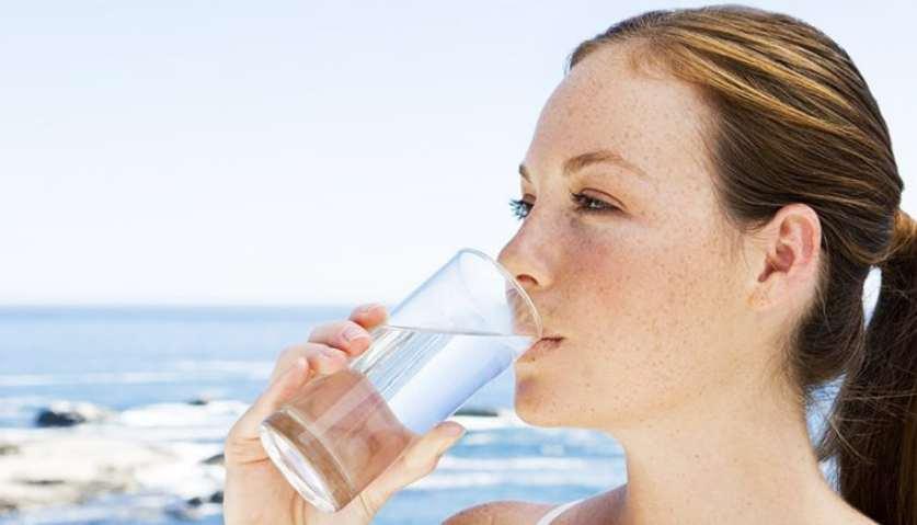 Air Minum Anda, Apakah Sudah Aman?