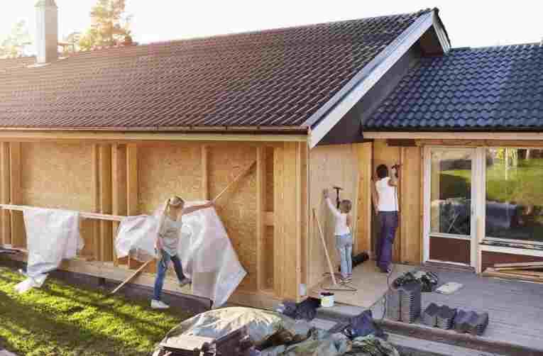 3 Trend Ruang Rumah Membutuhkan Biaya Tak Terduga