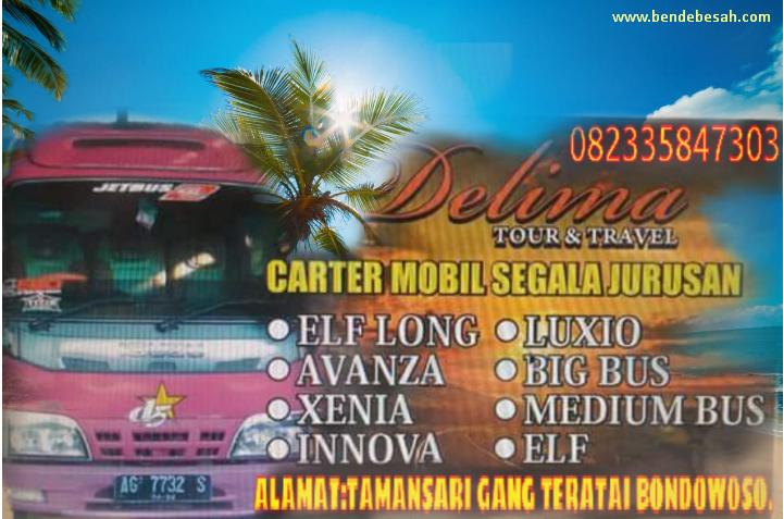 Tour and Travel Murah