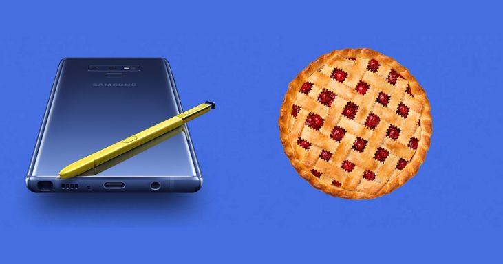 6 Cara Mengatasi Baterai Boros dan Lambat pada Galaxy Note 9