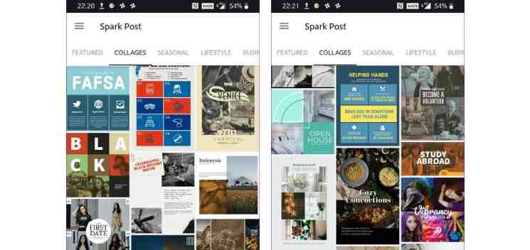 7 Aplikasi Pembuat Kolase Unik Terbaik, Gratis Untuk Android