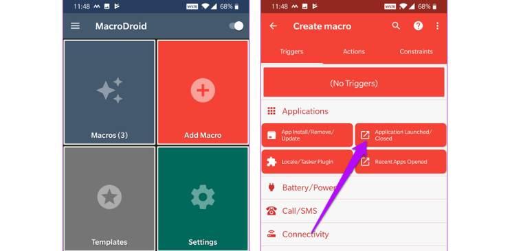 Nonaktifkan Notifikasi Saat Main Game Android