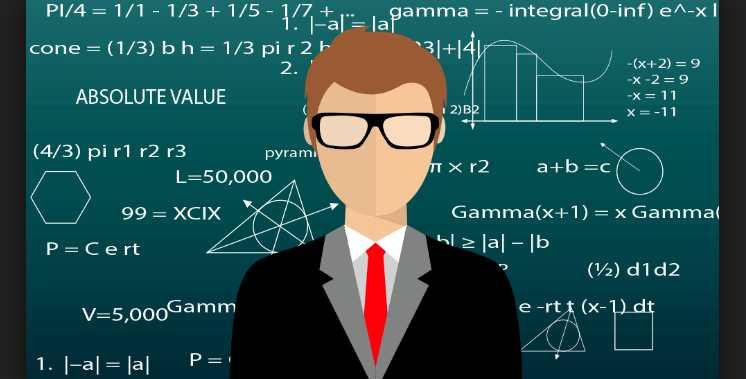 Apa itu Ilmuwan Data?