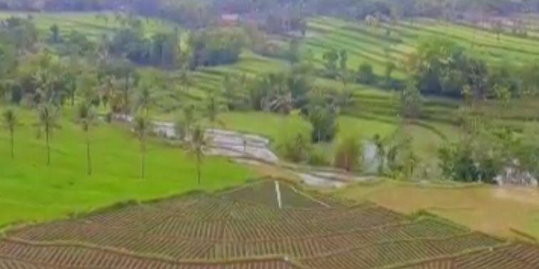 Wisata Bukit Bintang Binakal (B-Tri)