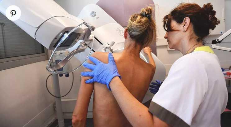 Mammogram 3D itu apa?