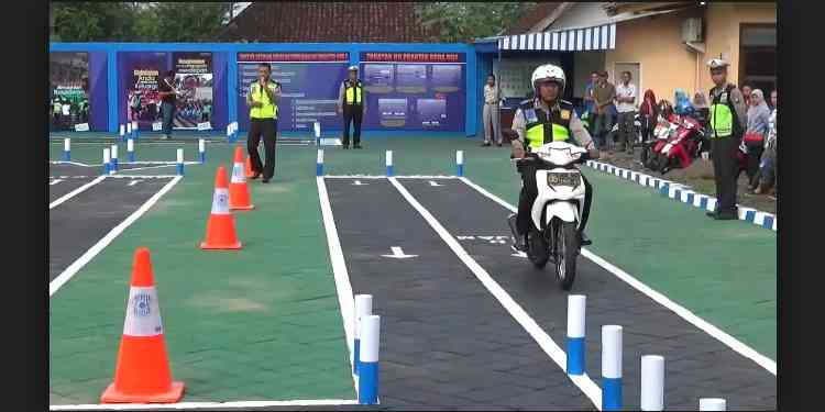Syarat dan Biaya Membuat SIM A di Bondowoso