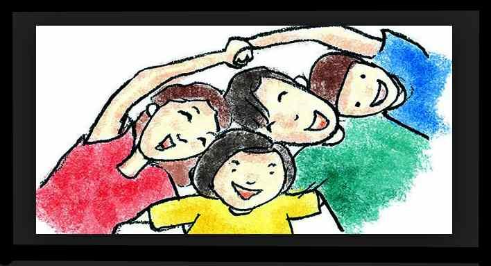 Pondasi Keluarga Bahagia Adalah Wanita, Jangan Kecewakan Apalagi Abaikan Wanita