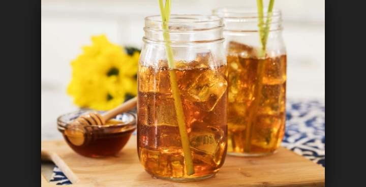 Benefits of Drinking Green Tea with Honey