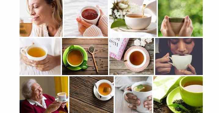 4 Mistakes When Drinking Tea