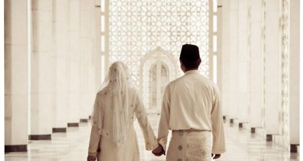 menikah sebelum mapan