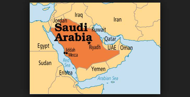 Daftar 51 Nama Bayi Yang Dilarang di Negara Arab Saudi
