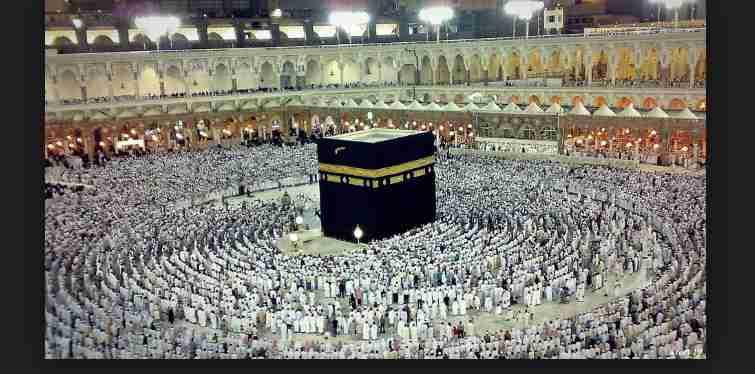Prosedur Mengurus Jamaah Haji Yang Meninggal di Tanah Suci