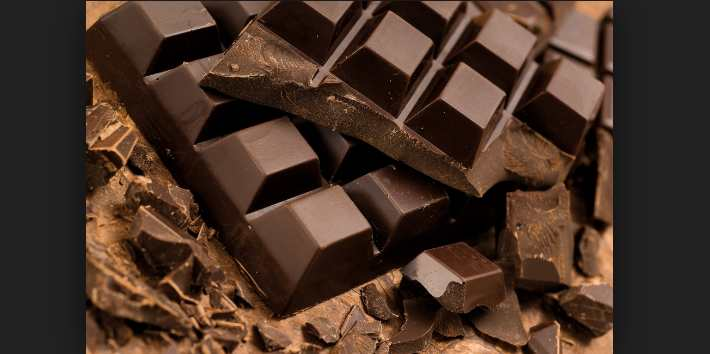 Manfaat Makan Coklat Setiap Pagi