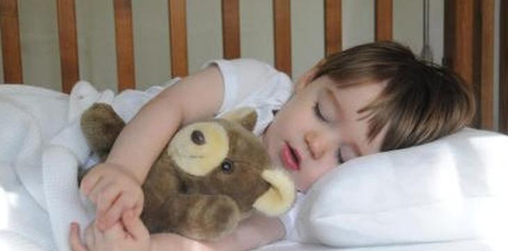 Tips dan Cara Anak Cepat Tidur Pulas di Malam Hari