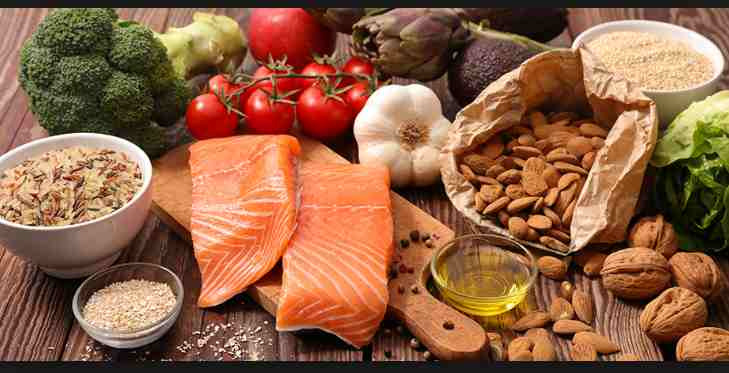 Syarat Makanan Sehat Menurut Ahli Gizi dan Nutrisi