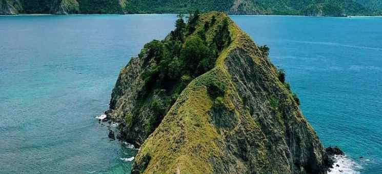 Eastern Indonesia Travel Destinations You Must Visit Luwuk Proud in 2019