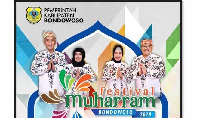 Pengumuman Jadwal Kegiatan Acara dan Lomba Festival Muharram 2019