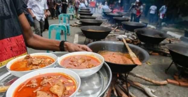 Makanan-Makanan Khas Aceh Yang Mendunia