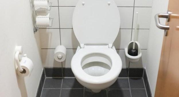 Mengatasi WC Mampet Karena Pembalut