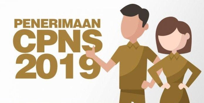 Informasi Penerimaan CPNS Akan Segera di Umumkan oleh BKN di Tahun 2019 Ini