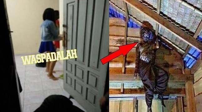 Tutup Pintu dan Jendela Menjelang Maghrib, Jin Ini Akan Mengganggu Anakmu