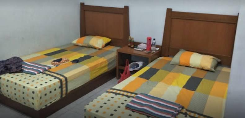 Hotel Slamet Bondowoso
